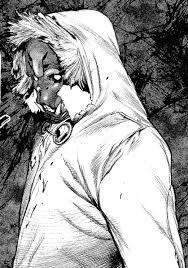The Devil Ape Wiki Ghoul Amino