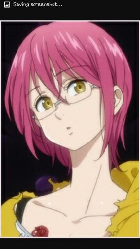 Gowther Wiki Seven Deadly Sins Amino