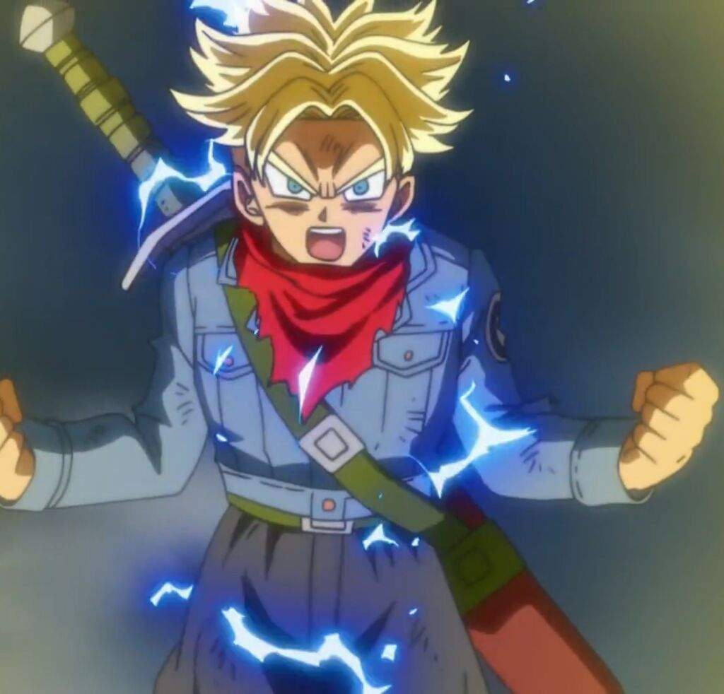 Dragon Ball Z Hashtags: Super Saiyan 2 Art Tournament! (No More Entries Will Be