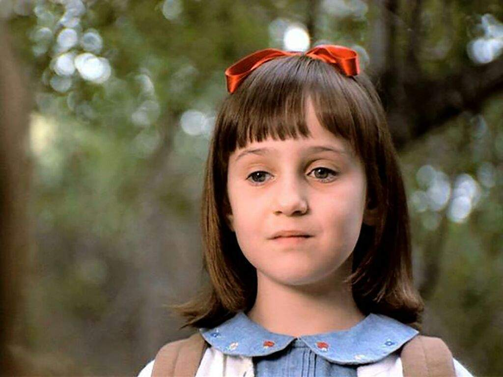 Matilda Make It Horror Horror Amino