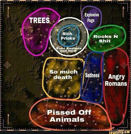 Morality & Fallout New vegas | Fallout Amino