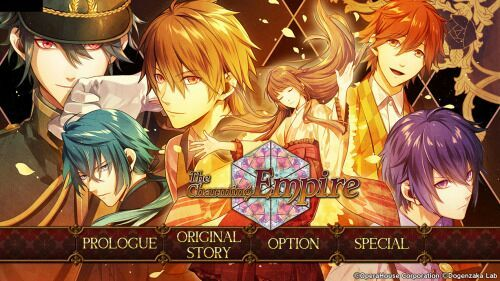 Games steam otome Is This