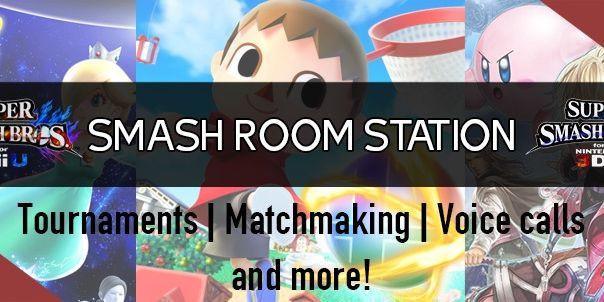 Smash 4 matchmaking discord