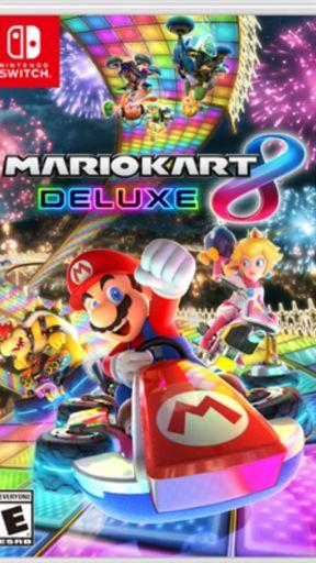 Mario Kart 8 60fps 720p Vs 1080p