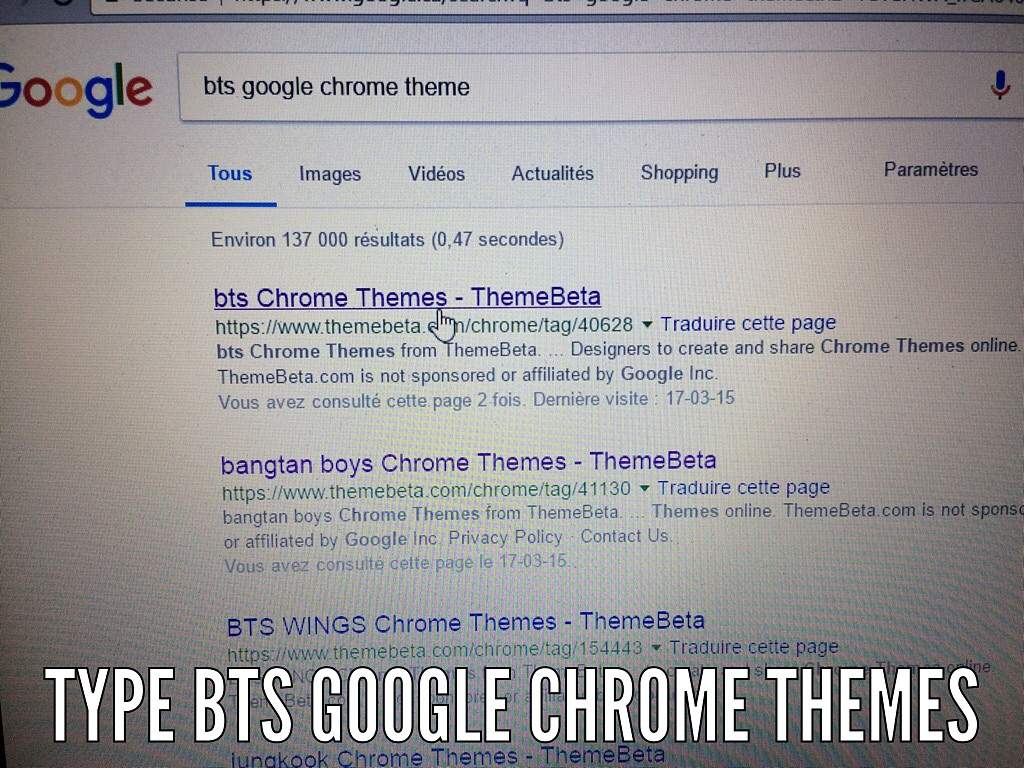 Google themes themebeta - Google Themes Themebeta 2
