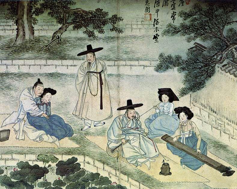 prostitutas corea del sur prostitutas en tarragona
