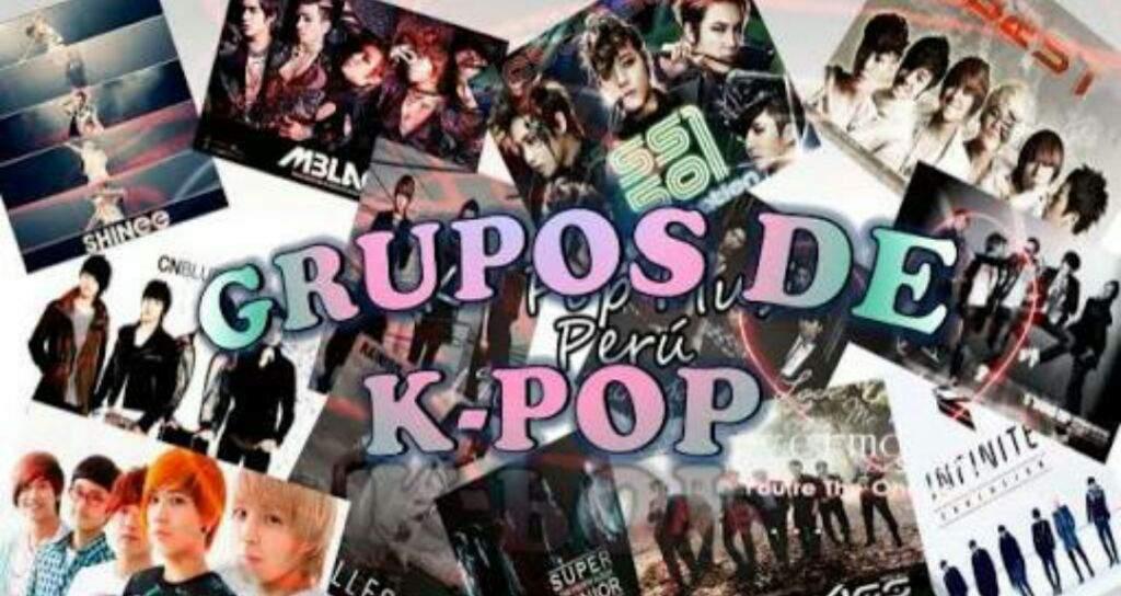 246719604a Então para você que não sabe o que é KPOP