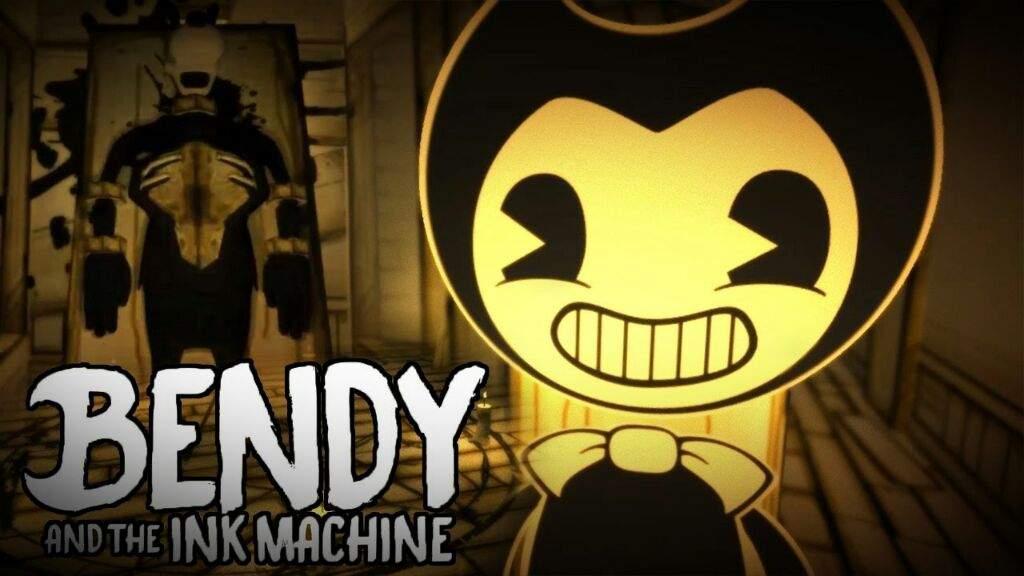 Descargar Bendy and the Ink Machine gratis - última versión