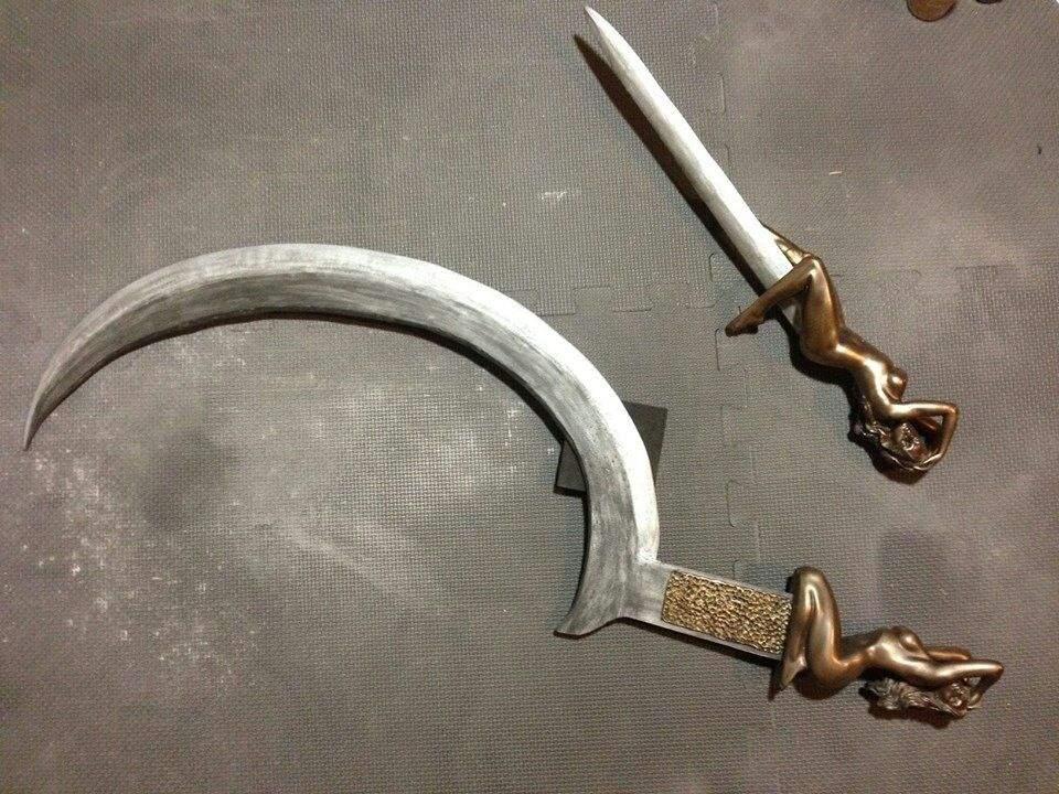 Champion, Enemy and Weapon ( Thronesfest 6 ) | Thrones Amino Daario Naharis Swords