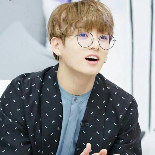 Bts Jungkook Glasses Wallpaper: ARMY's Amino