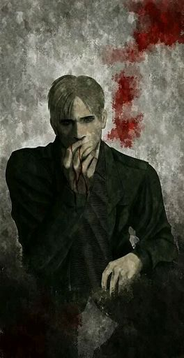 Beautiful James Sunderland Artwork The Silent Hill Amino Amino