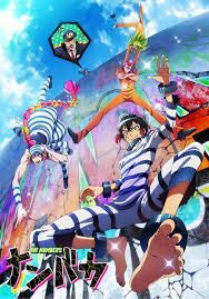 Hey guys welcome back to Anime theory weekend blogs, where i give you my anime theories! And ive got a theory on my fav comedy anime series ,Nanbaka!