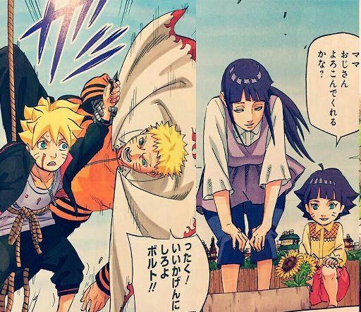 Naruto Official Amino