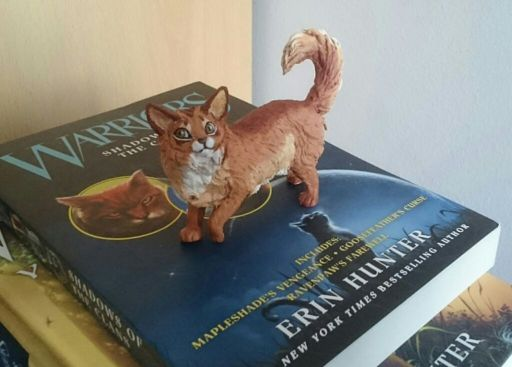 Warrior Cats Figuren