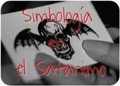 Los Simbolos Satanicos Creepypastas Amino Amino