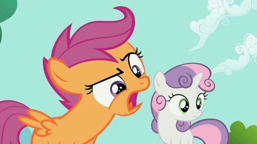 How Are Babies Made Mlp Story Equestria Amino Ie may make princess luna sad, but scootaloo friggin loves the recycle bin. how are babies made mlp story equestria amino