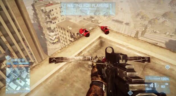 Battlefield 3 Ser