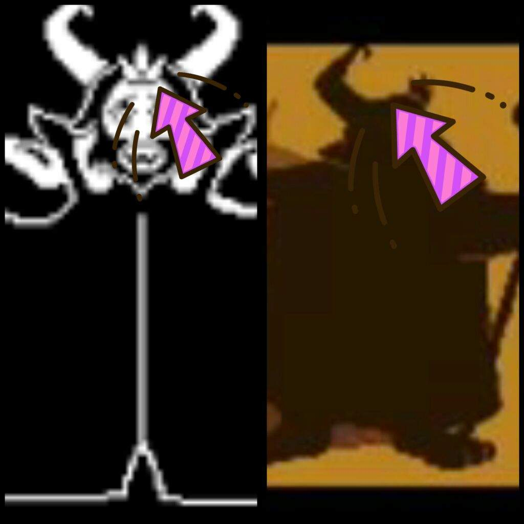 down in the delta family theory The delta rune is said to be a symbol of royalty between the dreemurr family it is seen as an arrow facing down, inside is a winged orb, under it are three triangles, with the middle one being upside down.