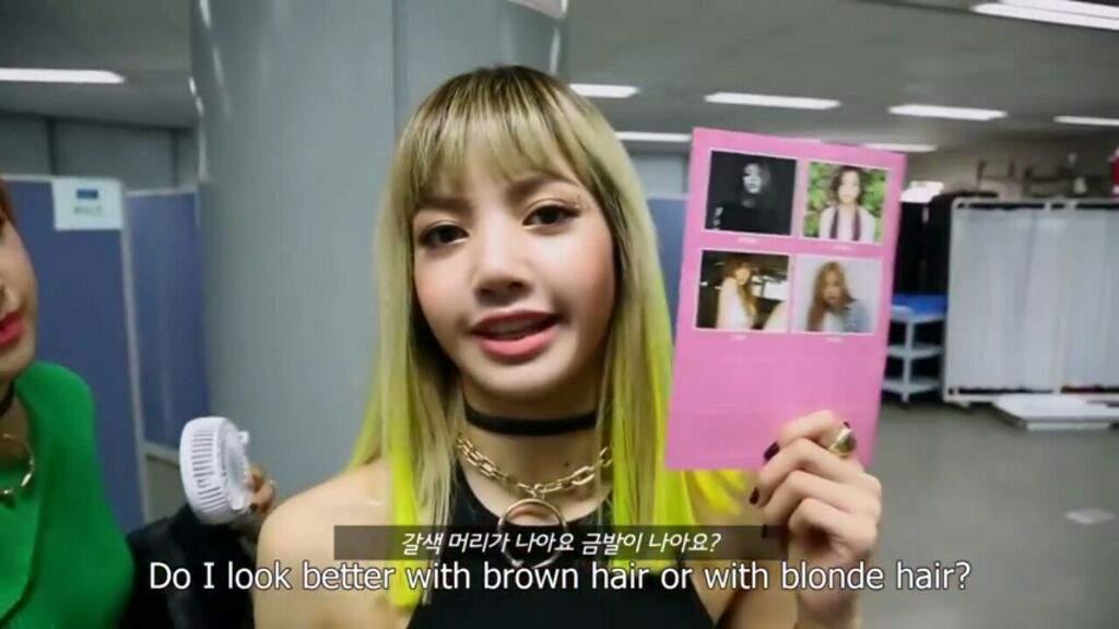 pie Blonde cutie