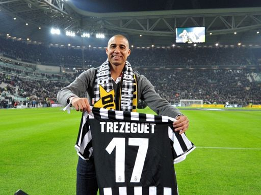 David Trezeguet Wiki Futbol Amino Amino