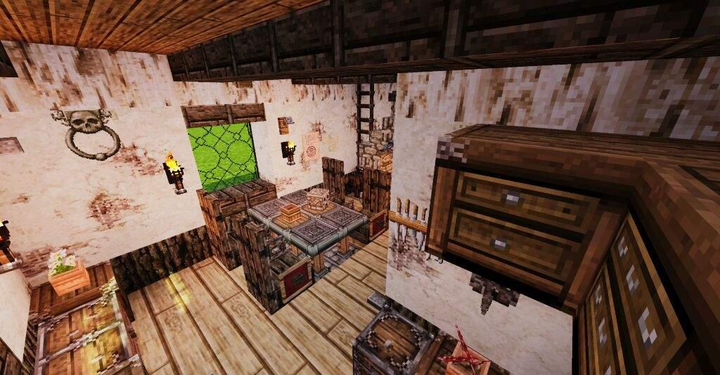 Interior Design Series Episode 1 Medieval Kitchen Dining Room