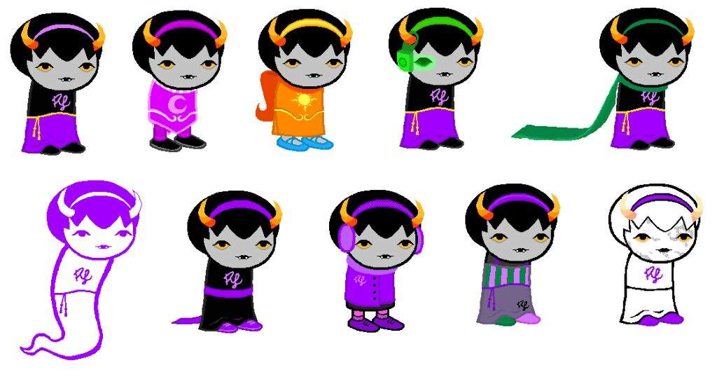 troll rose lalonde sprite edits homestuck and hiveswap amino