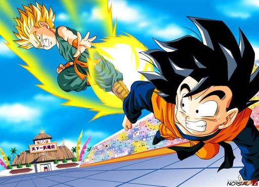 Dragon Ball Z: Budokai Tenkaichi | Wiki | Otanix Amino