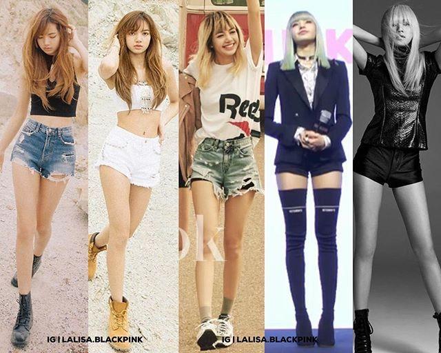 100+ Kpop Body Measurements – yasminroohi