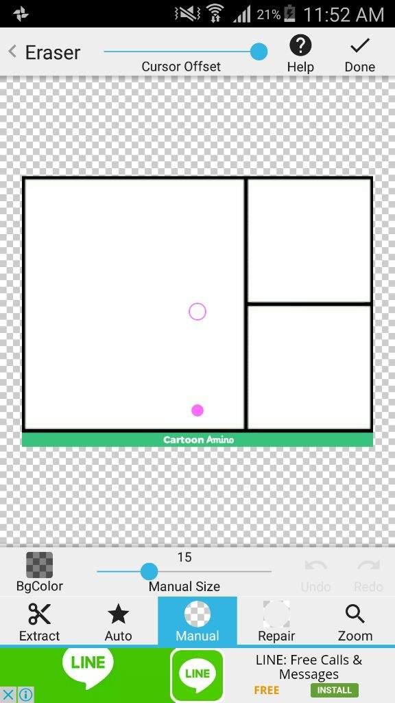 how to make a tpl easy cartoon amino. Black Bedroom Furniture Sets. Home Design Ideas