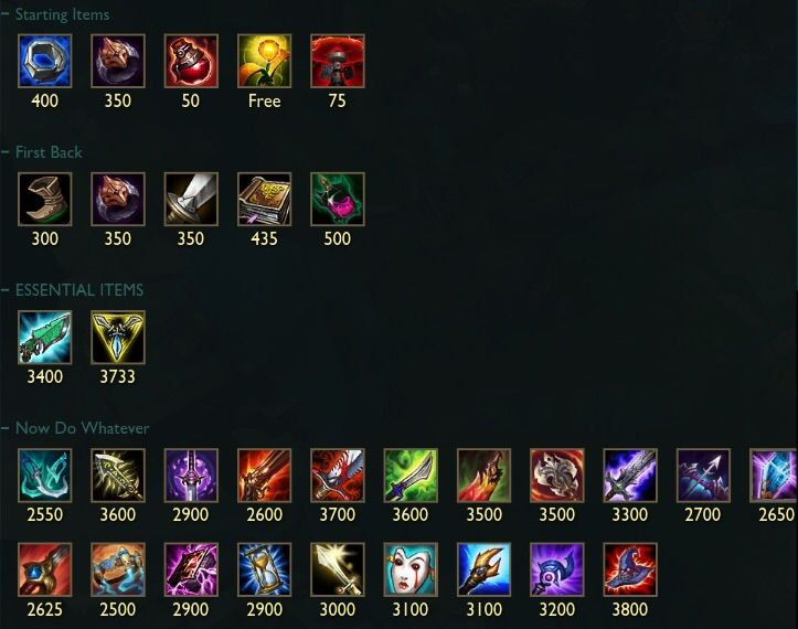 hybrid crit ad nasus mid  mock ap  guide league of Nasus Build Moba Nasus Mastery Build