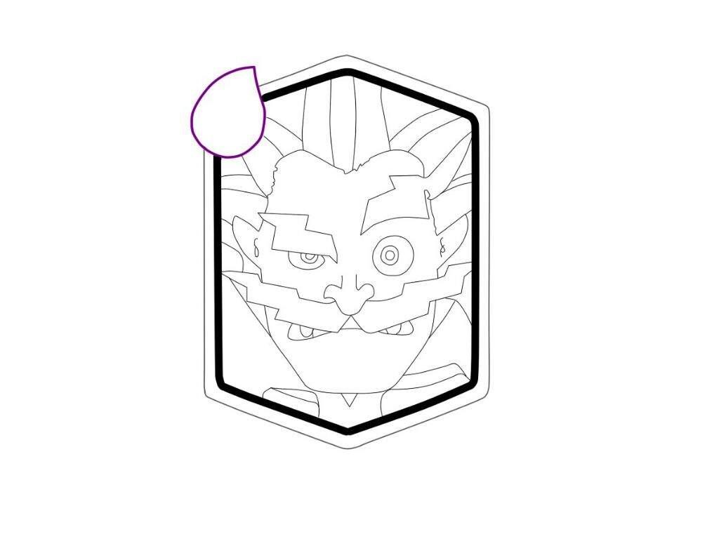Dibujando Al Mago Eléctrico: Zap: ⚡ :crystal_ball: 🔮 Dibujando Al Mago Eléctrico