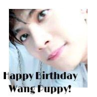 Puppy wang