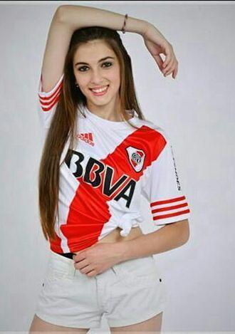 Chicas Hinchas De River Fútbol Amino Amino