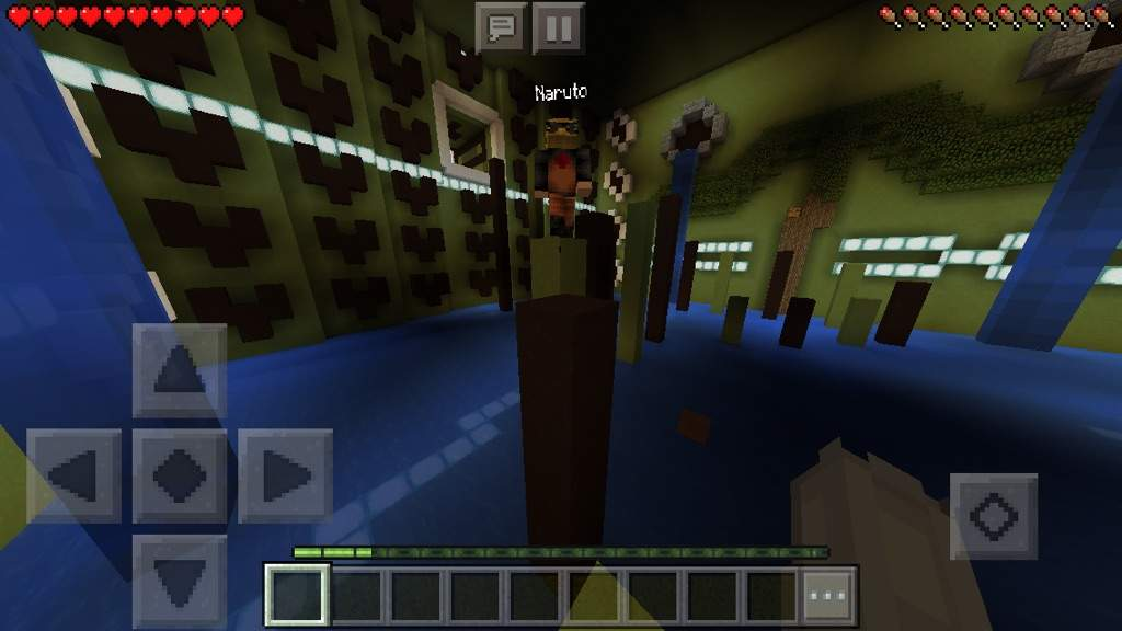 Parkour with my Brother | Minecraft Amino