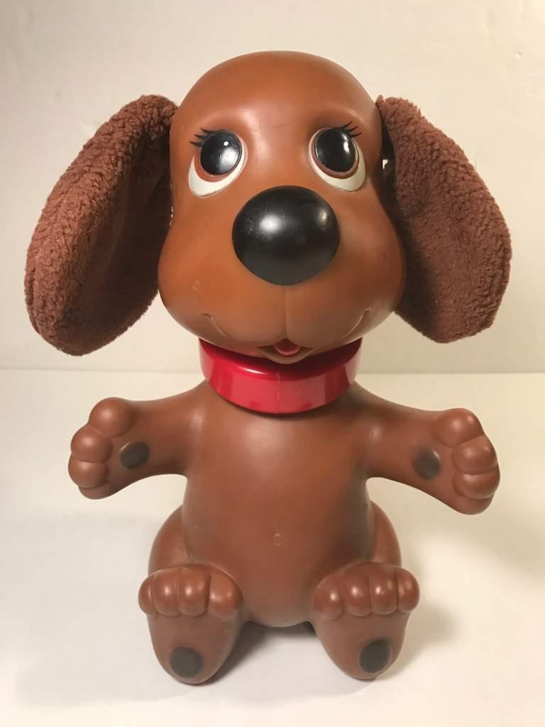 Rub A Dub Doggie | Toys Amino