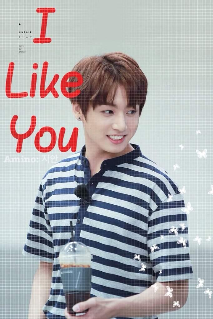 JUNGKOOK ONESHOT] I Like You | ARMY's Amino
