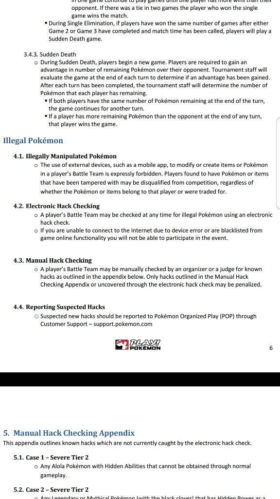 how to make hacked pokemon legal