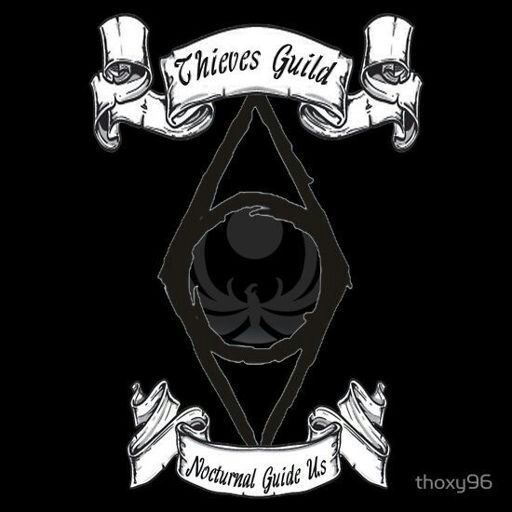 Thieves Guild Recruitment Wiki Tamriel Elder Scrolls Amino Amino