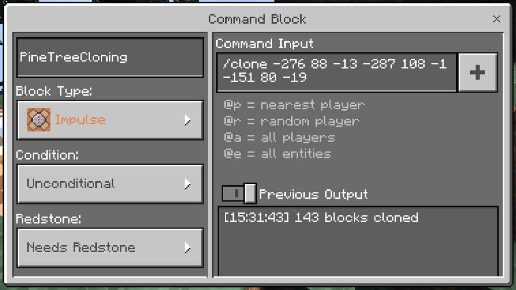 minecraft 1.17.10 how to know your coordinates