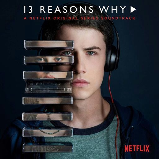13 Reasons Why Marcus Cooley