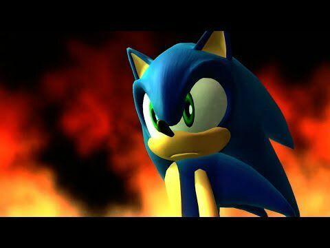 Why I Actually Like Sonic The Hedgehog 2006 Sonic The Hedgehog Amino