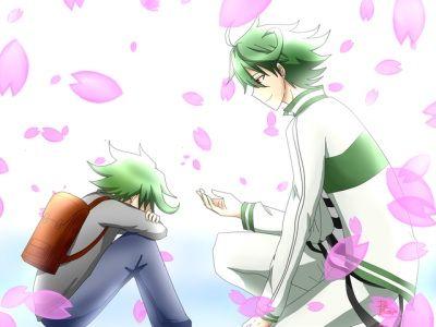 Servamp Sakuya Anime Amino