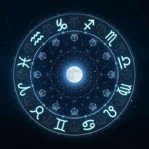 spell of moon