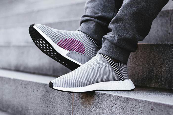 854354df3ba08 NMD City Sock 2. adidas NMD City Sock 2 New Colourways – Sneaker Freaker