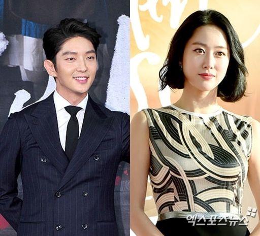 baek jin hee and park seo joon dating apps