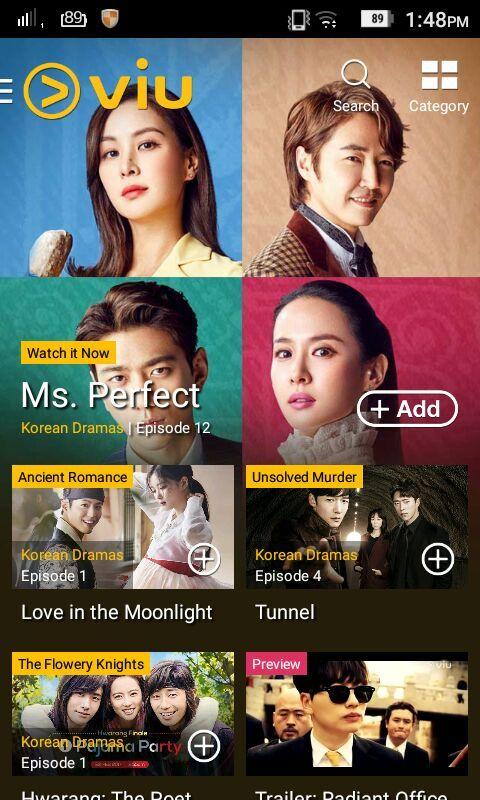 Viu App   K-Drama Amino