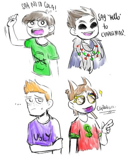 Wrong Au Wiki 🌎eddsworld🌎 Amino