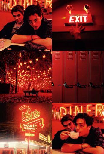 Riverdale Aesthetic | Riverdale Amino