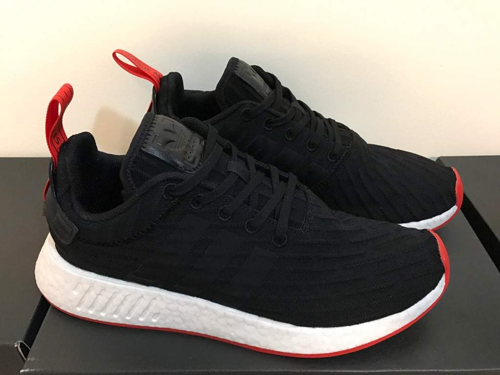 NMD R2 Boost, Cheap Adidas NMD R2 Shoes Sale Online 2017