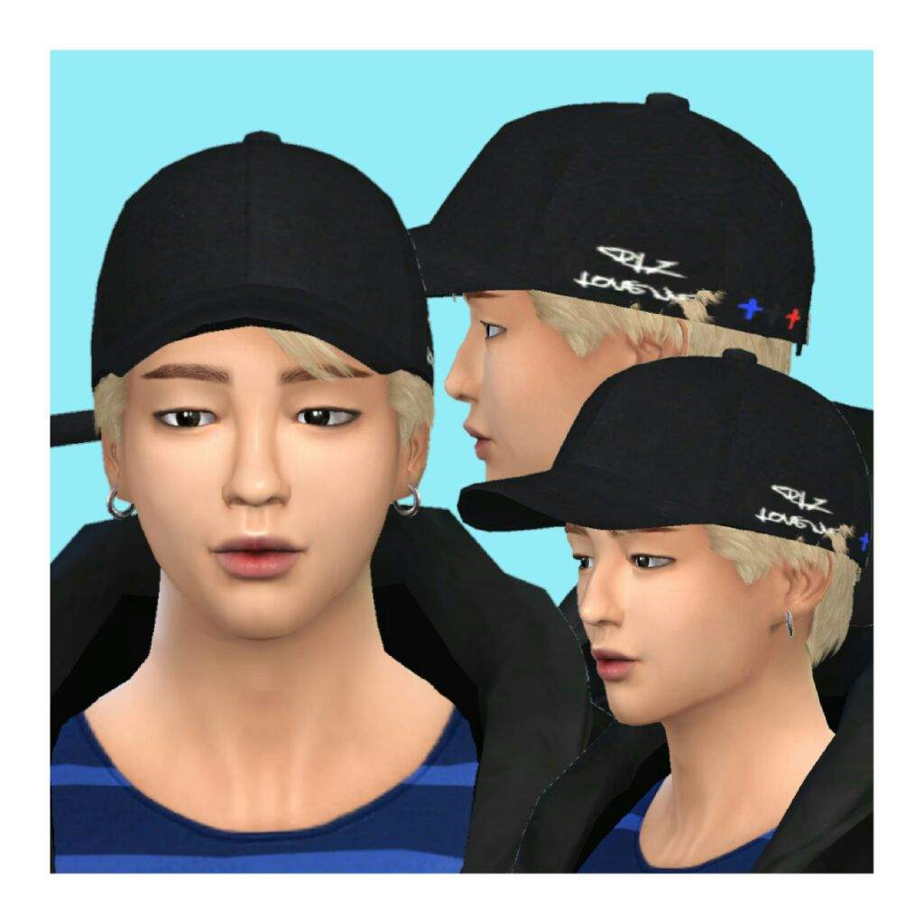Bts The Sims 4 Army S Amino